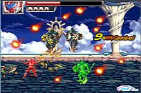 Play Gallant Fighter With Double Blade game