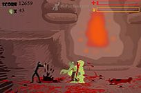 Play Ninjotic Mayhem game