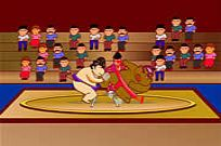 Play Sumo game