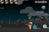 Play Ghost Town game