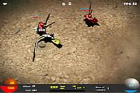 Play Ruler Of Sword game