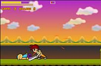 Play Dragon Sword: The Survival Battle game