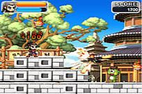 Play Ninja Kid game