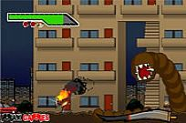 Play Legend Of Johnny game