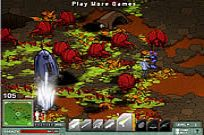 Play Xeno Space - Survivor game