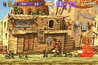 Play Metal Slug Brutal 3 game