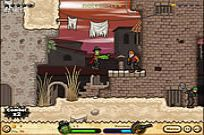 Play Cactus Mccoy 2 game