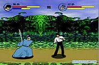 Play Fierce Fighter game