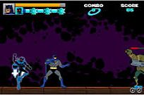Spelen Batman Dynamic Double Team spel