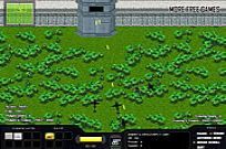 Play Heliguardian War game