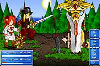 Play Epic Battle Fantasy game
