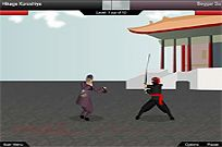 Play Dragon Fist 3 - Age Of The Warrior game