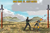 Play Bushido Fighters game