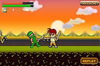 Play Dragon Sword game
