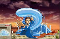 Avatar Fort Gevecht 2 Game