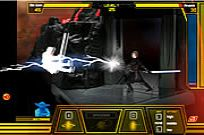 Play Jedi Vs. Jedi: Blades Of Light game