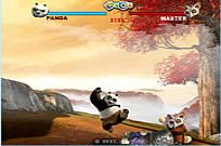 Play Kung Fu Panda Death Match game