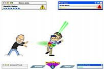 Play Gates Vs Jobs game