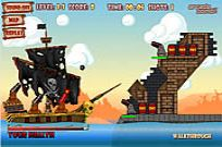 Play Yo-ho-ho Cannon game