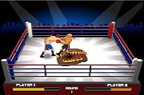 spielen World Boxing Tournament 2 Spiel