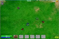 Play Beetle Wars game