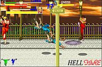 Play Final Fight 2 game