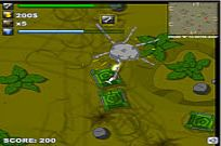 Play Tank Destroyer game