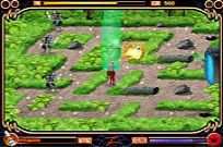 Play Power Rangers - Gates Of Darkness game
