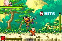 Spela Dragon Ball Fighting 2 lek