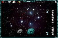 Play Asteroids Revenge Iii game