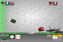 Play Commando 3 game