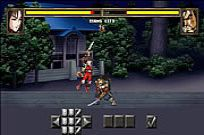 Play Soul Fighters game