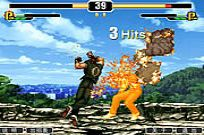 jugar King of Fighters Death Match juego