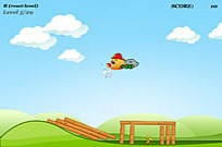 Play Fireman Tricks game
