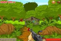Play Rambo Assassin game
