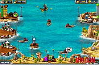 Play Youda Fisherman game