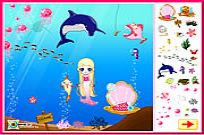 Play Home Of Mermaid game