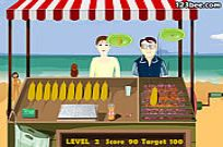 Play Indian Corn Shop game