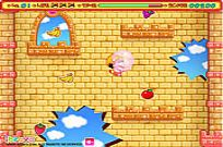 Bubble Gum Sweetie Catcher Game