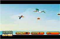 Play Learn To Fly Little Bird 2 game