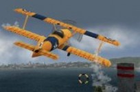 Stunt Pilot 2: San Francisco Game