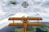 Play Dogfight SIM game