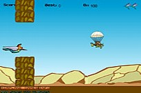 Play Bullet Humming Bird game