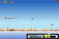 Play Fly Air India game