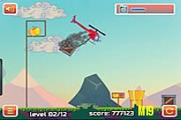 Play Helicopter Carrier game