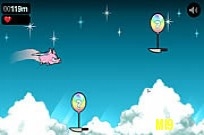 Play Flying Chops game