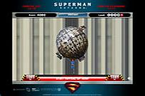 Play Superman Returns: Save Metropolis game