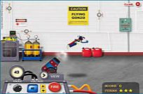Play Flying Gonzo game