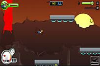 Play Flood Runner - Armageddon game