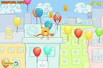 Play Fly Meow game